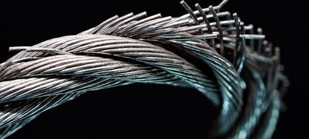 杜绝钢丝绳事故——泰斯特为你排忧解难