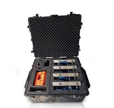 巡检式输送带钢绳芯自动监测系统