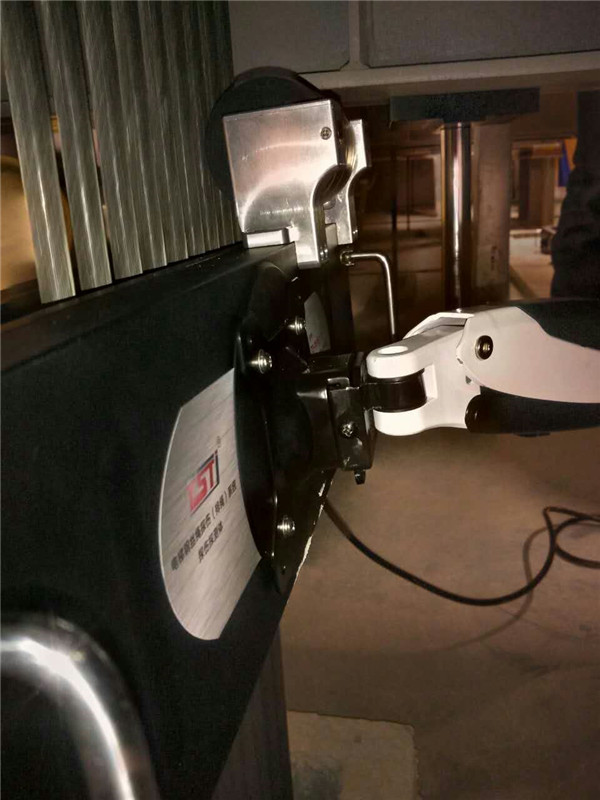 电梯行业应用案例