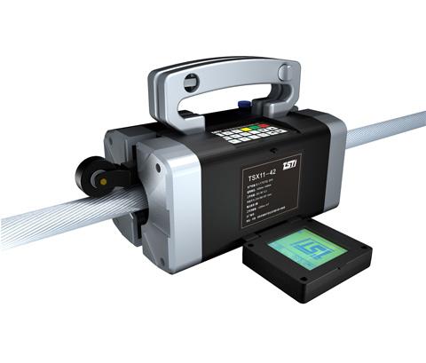 携带型钢丝绳检测仪