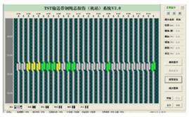 输送带钢绳芯在线实时监测系统检测报告