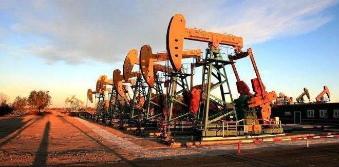 石油行业的解决方案